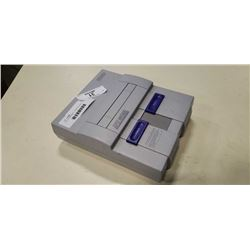 SUPER NINTENDO - CONSOLE ONLY