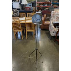 MOVIE STYLE LAMP