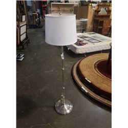 METAL MODERN FLOOR LAMP