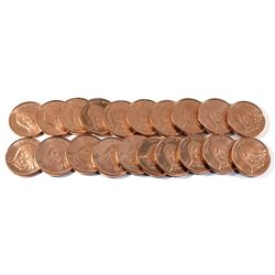 20x Pure Copper - 1oz .999 Don't Mess With Me Fine Copper (Tax Exempt) 20pcs