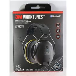 NEW 3M WORK TUNES CONNECT