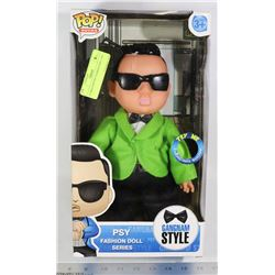 FUNKO POP PSY FASHION DOLL #36