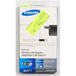 NEW SAMSUNG WIRELESS LINKSTICK