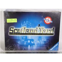 SCOTLAND YARD BOARD GAME BY RAVENSBURGER