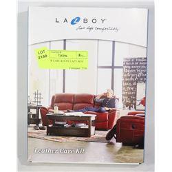 LEATHER CARE KIT BY LAZY BOY