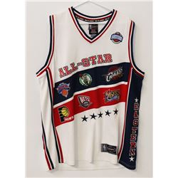 NBA 2004 ALL STAR JERSEY- EASTERN CONFERENCE-