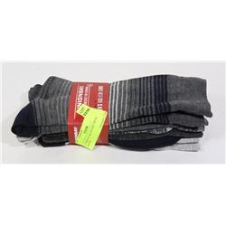 4 PAIRS OF UNIUON BAY MENS SOCKS