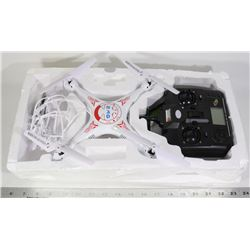 NEW 3D CONTROL DRONE,  2.4G