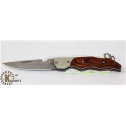 HUNTING POCKET KNIFE