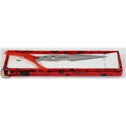 DOUBLE BLADE SECRET KNIFE