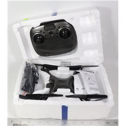 DRONE WITH REMOTE