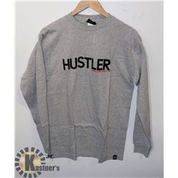 NEW HUSTLER SHIRT SIZE LARGE