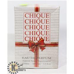 CHIQUE EAU DE PARFUM 100ML