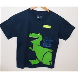 MENS TOY STORY T-SHIRT M