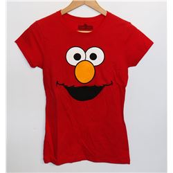 WOMENS ELMO T-SHIRT L