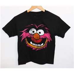 YOUTH MUPPETS MONSTER T-SHIRT S
