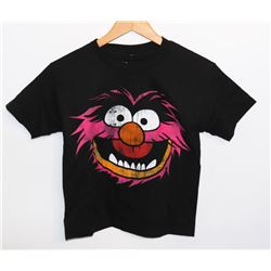 YOUTH MUPPETS MONSTER T-SHIRT L
