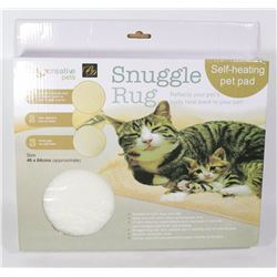 NEW SNUGGLE RUG (46 X 64CM) FOR PETS