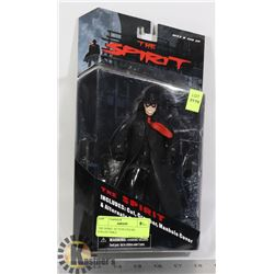 THE SPIRIT ACTION FIGURE COLLECTIBLE