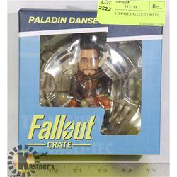 PALADIN DANSE FALLOUT CRATE