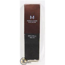 MISSHA PERFECT COVER B.B. CREAM 50 ML 1.7 OZ SPF 4