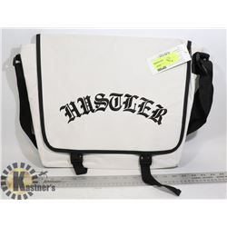 NEW HUSTLER OVER THE SHOULDER CARRY BAG/