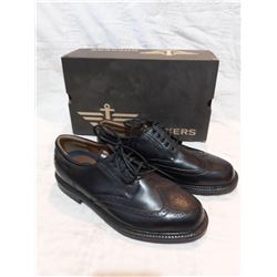 DOCKERS EXCHANGE LACE UP DRESS SHOES