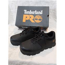 TIMBERLAND PRO RIDGEWORK CSA COMP TOE WORKSHOES