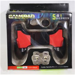 "GAMEPAD FOR ANDROID IPHONE 4.5""-6.6"" SCREENS"