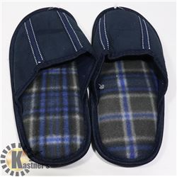 RUBBER SOLE SLIPPERS FOR MEN SIZE 7/8