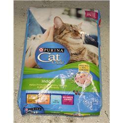 BAG OF PURINA CAT CHOW