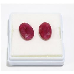 #237-RED BERYL GEMSTONE 14.0ct