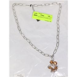 """NEW FIFTH AVENUE 24""""-NECKLACE"""