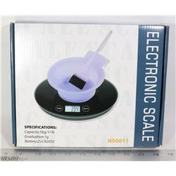 NEW DIGITAL ELECTRONIC SCALE
