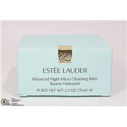NEW ESTEE LAUDER ADVANCED NIGHT MICRO CLEANSING