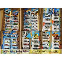 FEATURED HOTWHEELS AND CHICKEN COOPS