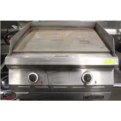 "24"" X 18"" GARLAND COUNTERTOP GRIDDLE / FLAT TOP"
