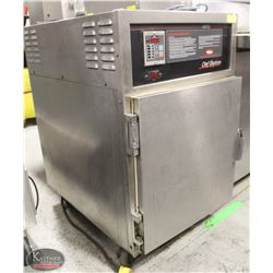 HATCO COOK & HOLD OVEN ON CASTORS *AS IS*