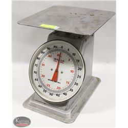 45KG (100LB) MODEL AM1004 FOOD TABLE