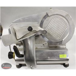 "OMES 12"" COMMERCIAL MEAT SLICER MODEL GF275"