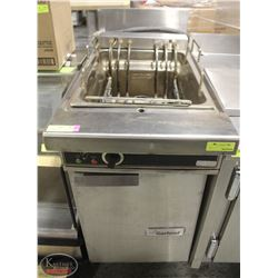 GARLAND COMMERCIAL ELECTRIC DEEP FRYER