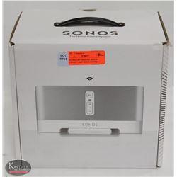 K41) BAILIFF SEIZURE: SONOS CONNECT AMP HOME SOUND