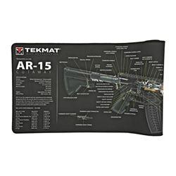 TEKMAT ULTRA CUTAWAY RIFLE MAT AR15