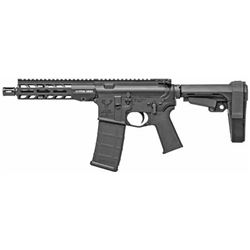 "STAG STAG-15 PSTL 556 7.5"" 30RD BLK"