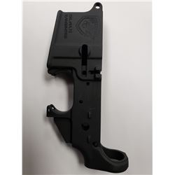MIL SYSTEMS GROUP STRIPPED LOWER AR