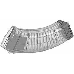 MAG US PALM AK30R 7.62X39MM 30RD CLR - 5 Mags
