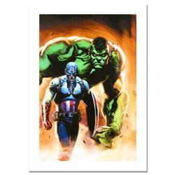 Ultimate Origins #5 by Marvel Comics