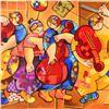 Image 2 : Salsa Boogie by Levi, Dorit