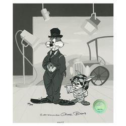 The Kid by Chuck Jones (1912-2002)