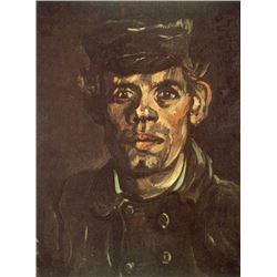 Van Gogh - Peaked Cap